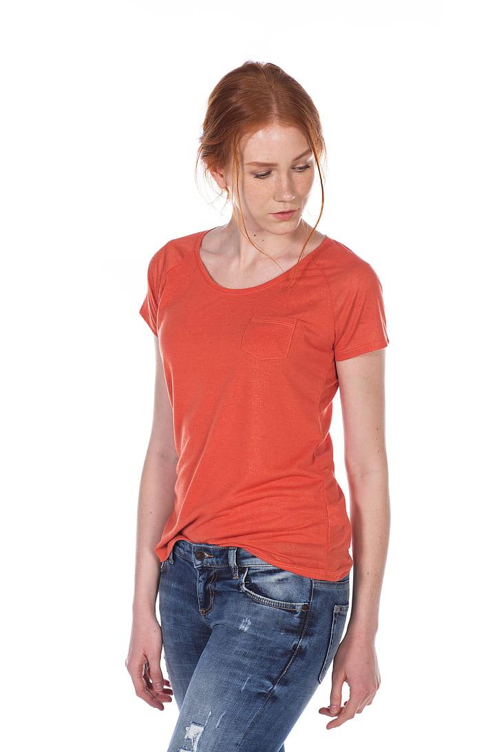 Resultado de imagen de T-shirt women