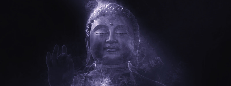 photo of Gautama Buddha