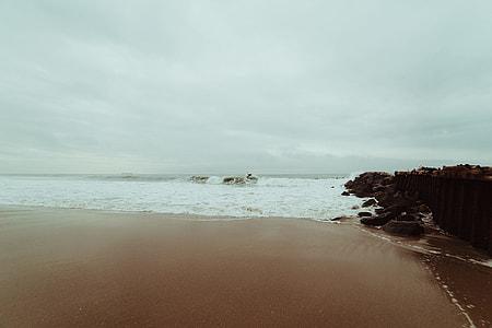 seashore view