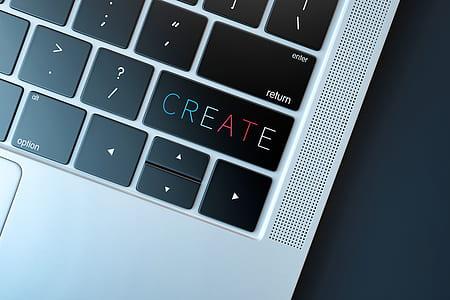 Create computer key