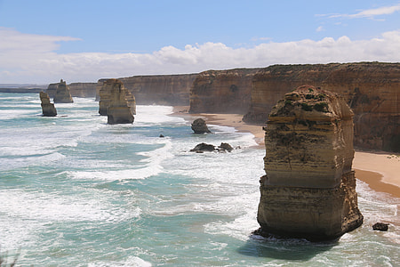 Great Ocean Road, Melbourne Australia