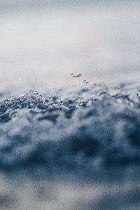 One Drop in the Ocean