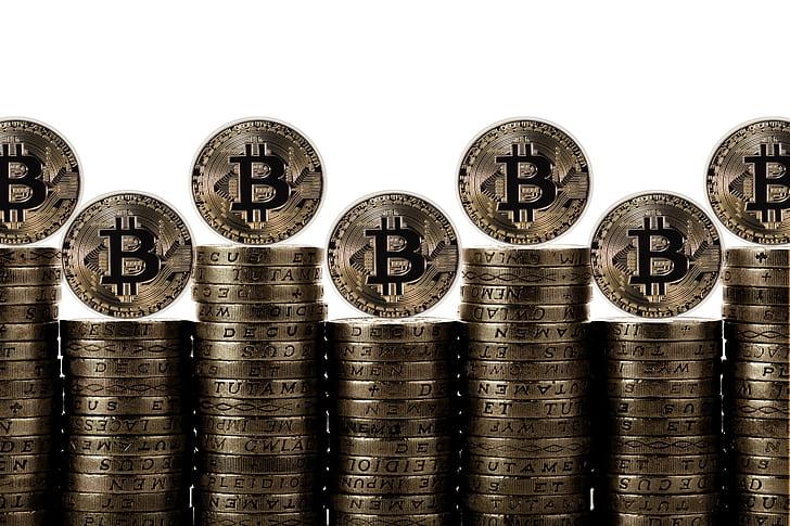 Bitcoin coin lot