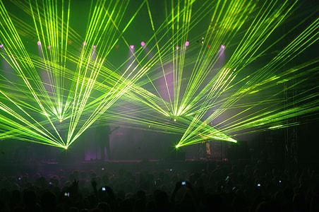live concert photo