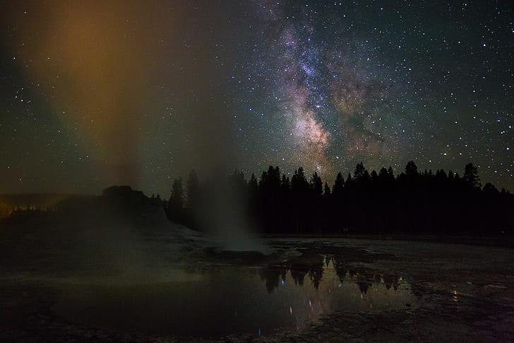 galaxy decor