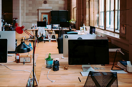 Unsplash HQ, Crew collective & Cafe, Montreal