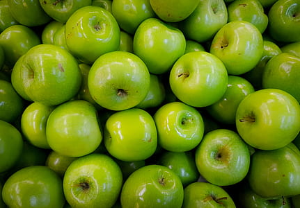 Green Apple Lot