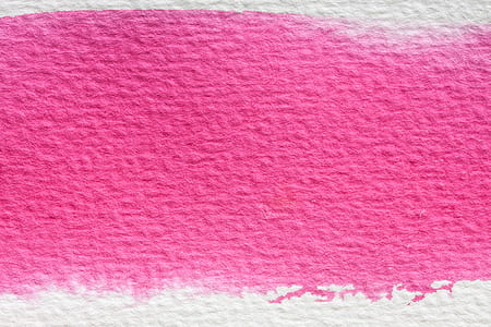 pink and white textile