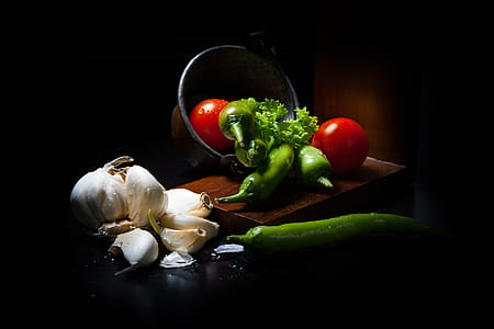 assorted vegetables photography