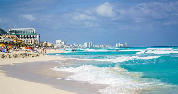 photo of beach near the establishment