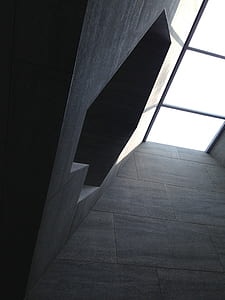 Low Angle View of Steps