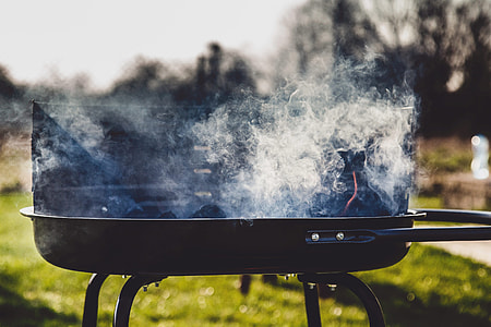 Grill for BBQ
