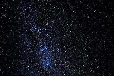 photo of a stars