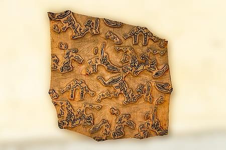 Wood Carving Design