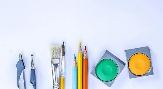 Artist Color Tools