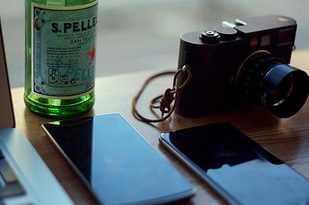Leica Camera Mobile Device