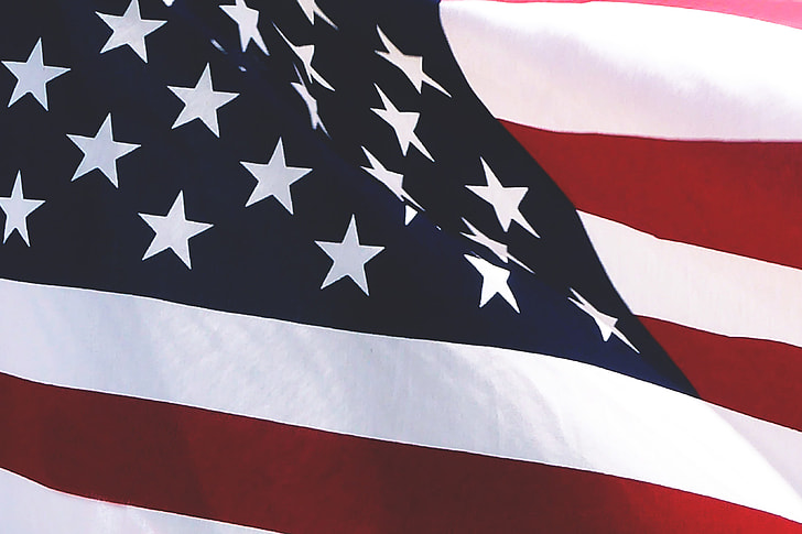 royalty free photo usa flag pickpik