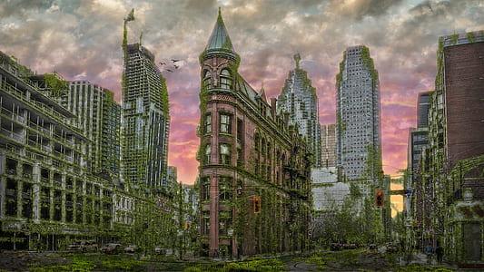 New York Building landmark