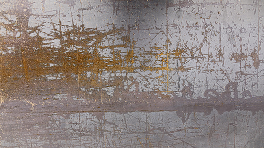 gray, scratched, board, background, texture, grunge