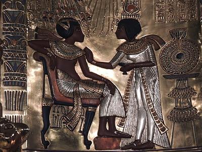 Egytian Hieroglyphs