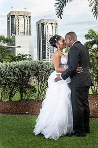 WEDDING @ THE HYATT TRINIDAD