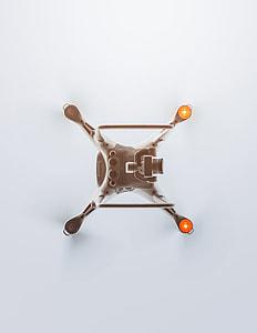Minimal Drone