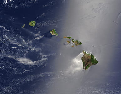 hawaii, islands, island chain, archipelago, south sea, aloha state
