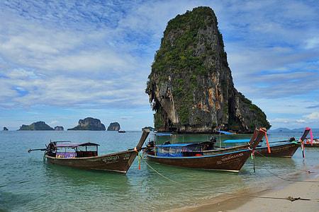 Coast of Thailand