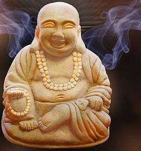 illustration of Gautama Buddha