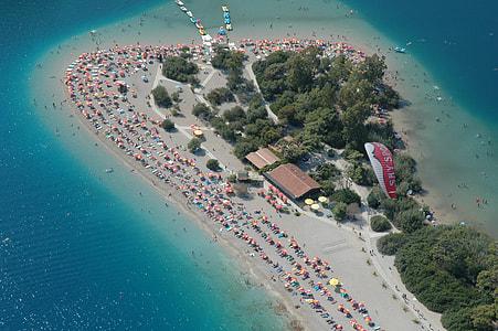 Fethiye Blue Lagoon