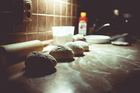 Ready to Baking