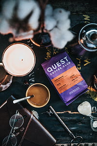 Quest coffee club pack