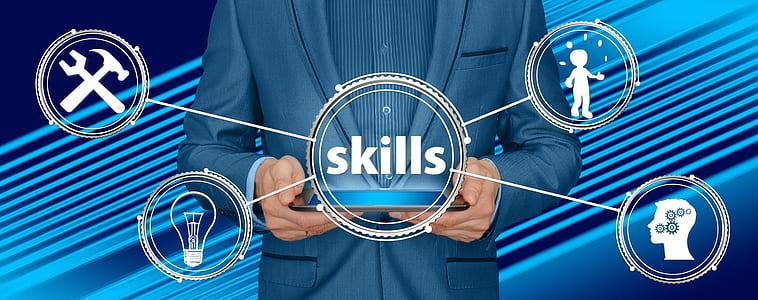 Skill illustration