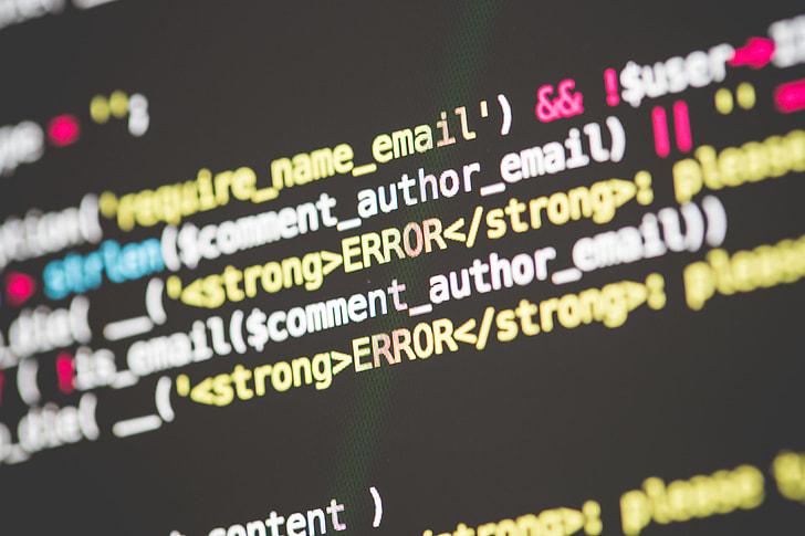 ERROR in PHP WordPress Code