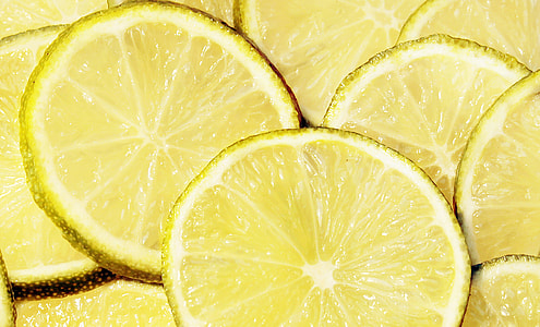 lemon slice lot