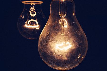 Light Bulb Vintage