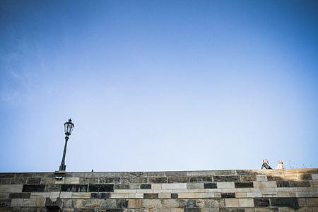 Charles Bridge Minimal