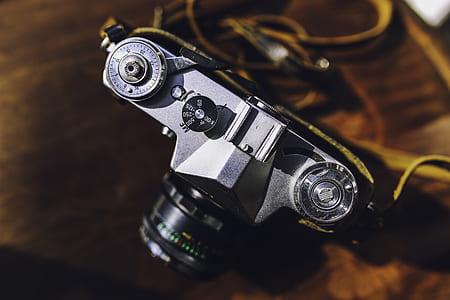 Old camera II