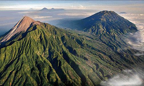 landmark mountain