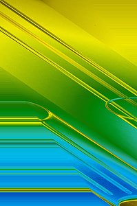 Straw, Yellow, Green, Green, Glass, Modern, yellow, green