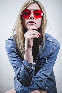 Blondethumb jeans teen