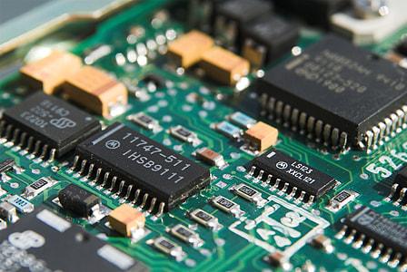 11747-511 IHSB9111 motherboard