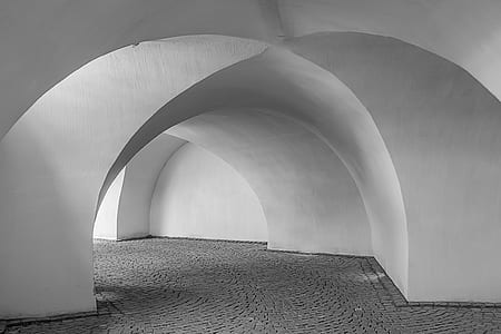 arch pathway