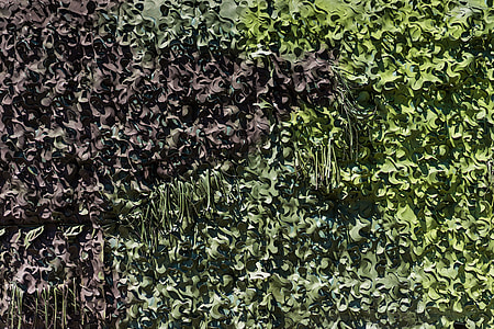 Green Real Army Camouflage Masking
