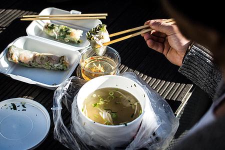 Vietnamese takeaway