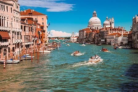 photography of Venice, Italy