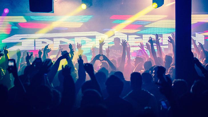 crowd, people, group Of People, nightlife