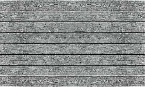 gray wooden plank lot
