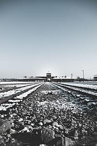 concentration camp, England
