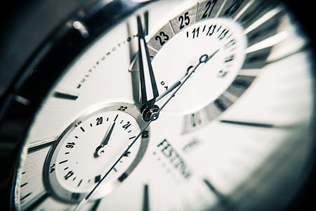 clock, time, watch, fashion, hours, minutes